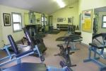 Gilford Fitness Center