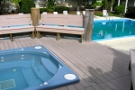 Waterville Outdoor Pool and Hot Tub