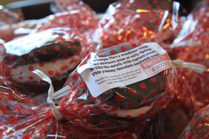 Wicked Whoopies from the Fireside Inn & Suites